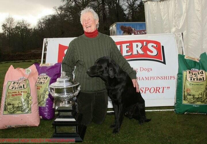 2007 Championship Report
