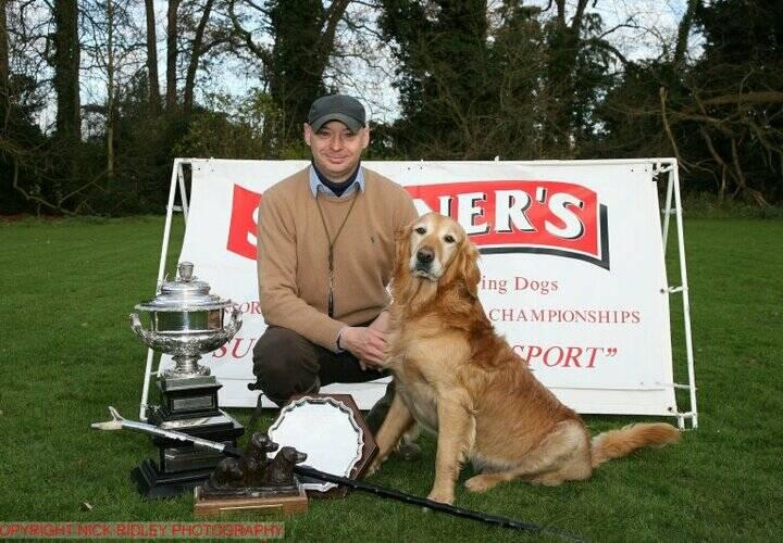 2006 Championship Report