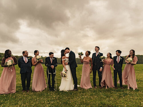 Laura & Jeremy - The Chamberlins