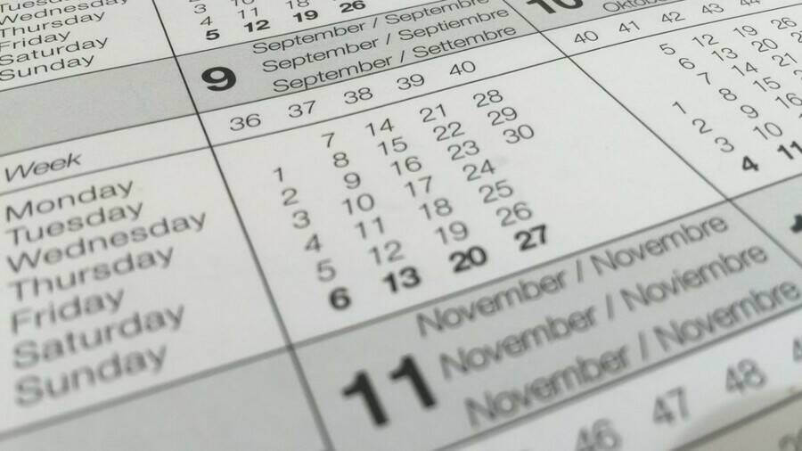 LWPM Year-End Accounts - Revised Audit and Publication Dates
